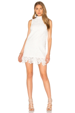 Lucy Paris  - Babydoll Dress