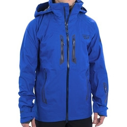 Mountain Hardwear - Elite Soft Shell Jacket