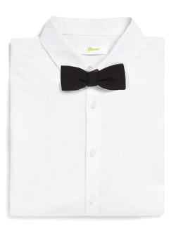Topman - Textured Bow Tie