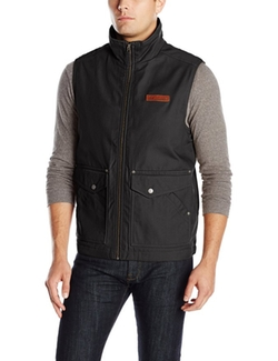 Columbia - Loma Vista Fleece-Lined Vest