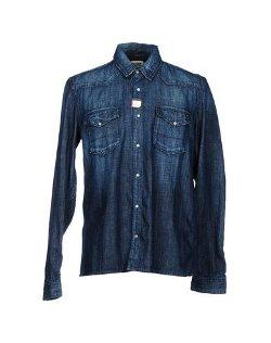 Tommy Hilfiger  - Denim Shirt
