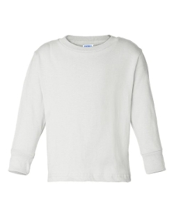 Rabbit Skins - Toddler Long Sleeve T-Shirt