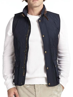 Polo Ralph Lauren - Southbury Quilted Vest