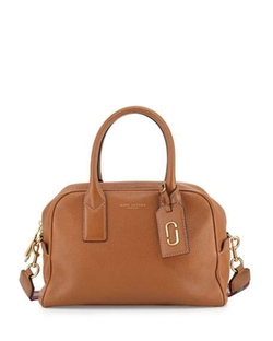 Marc Jacobs - Gotham Bauletto Satchel Bag