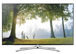 Samsung - Smart LED Television