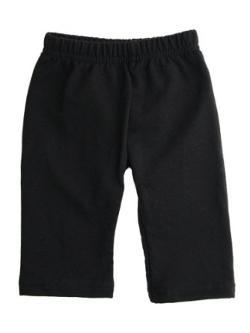 YogaColors  - Baby Emoticon Cotton Fleece Pants