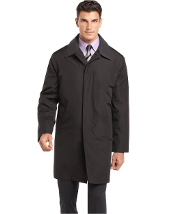 London Fog - Microfiber Raincoat