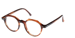 Cutler and Gross - 0857 Dark Turtle Eyeglass