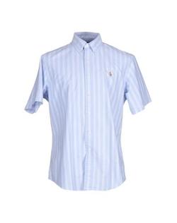 Ralph Lauren - Stripe Shirt