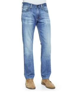 AG Adriano Goldschmied - Matchbox Humid 13-Years Jeans