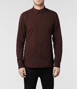 Allsaints - Redondo Shirt