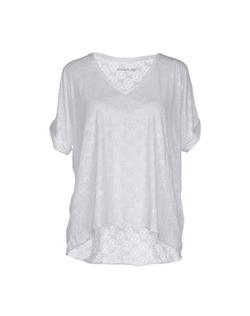 Zadig & Voltaire - V-Neck T-Shirt