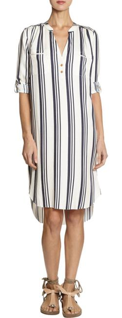 Ulla Johnson -  Regatta Striped Dress
