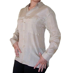 Surprise - Silk Shirt