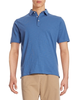 Tommy Bahama - Portside Player Spectator Polo Shirt