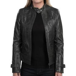 Bernardo - Leather Jacket