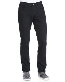 Fidelity - Slim Jim Town Black Rinse Jeans