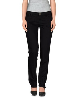 McQ Alexander McQueen - Straight Leg Denim Pants