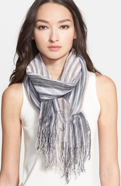 Missoni - Stripe Scarf