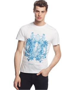 Versace Jeans - Graphic T-Shirt