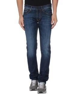 Gilded Age - Mid Rise Denim Pants