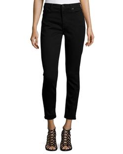 Jen7  - Riche Touche Skinny Ankle Jeans