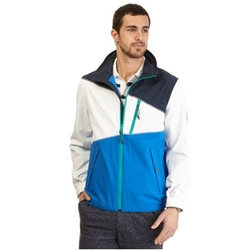 Nautica - Pieced Color Block Jacket