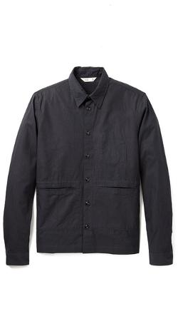 Folk  - Shirt Jacket
