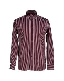 Cassera - Button-Down Collar Shirt