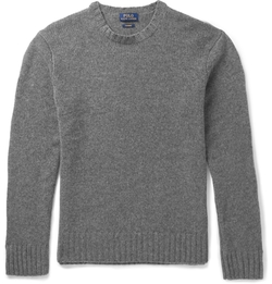 Polo Ralph Lauren - Cashmere Sweater