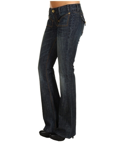 Mek Denim - Keros Skinny Super Bell Jeans