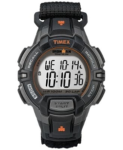 Timex  - Digital Ironman