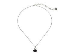 The Sak - Double Drop Pendant Necklace