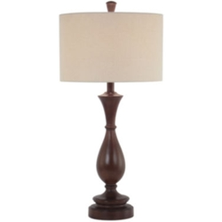 JCPenney Home - Balustrade Table Lamp