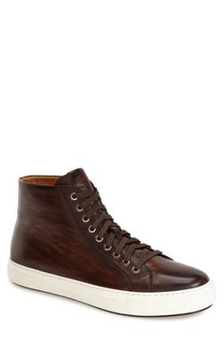 Magnanni - Brando High Top Sneaker