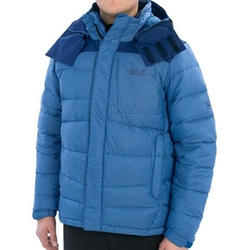 Jack Wolfskin - North and Beyond Down Jacket