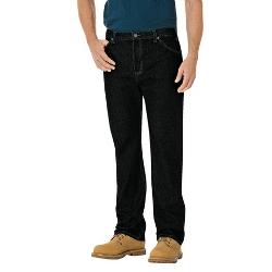 Dickies - Regular Straight Fit Denim Jeans