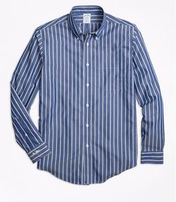 Brooks Brothers - Stripe Sport Shirt