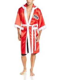 Title Boxing - Boxing Satin Robe