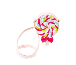 Betsey Johnson - Kitsch Spinning Lollipop Crossbody
