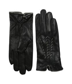 Ralph Lauren - Whip Stitch Points Glove