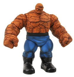 Diamond Select - Marvel Select The Thing Action Figure