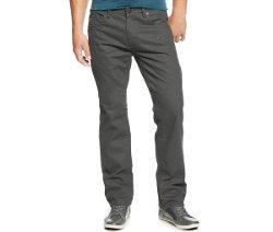 INC International Concepts Morris - Berlin Slim-Straight Jeans