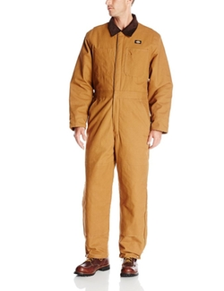 Dickies - Duck Insulated Coverall