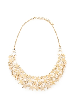 Forever 21 - Star Statement Necklace