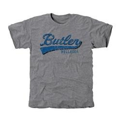Fanatics - Butler Bulldogs All-American Primary Tri-Blend T-Shirt