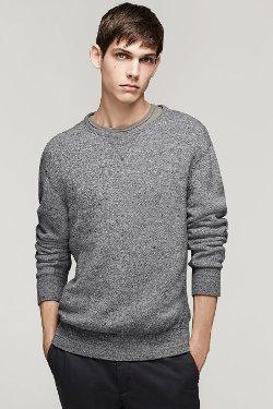 Rag & Bone - Classic Sweatshirt