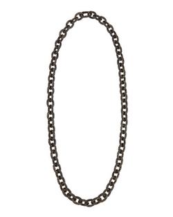 Lisa Freede - Nikki Glitter Link Necklace