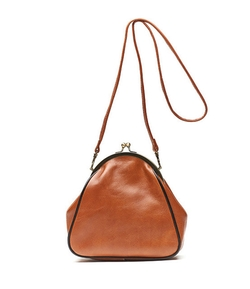 Patricia Nash - Veria Frame Cross-Body Bag