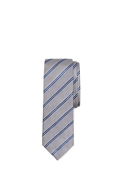 Vince Camuto  - Broletto Stripe Silk Tie